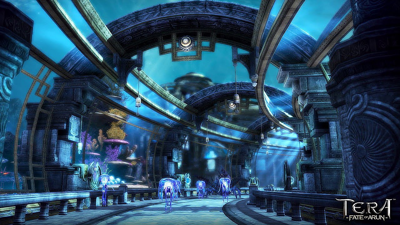 By tera level dungeons Guild:World Bosses
