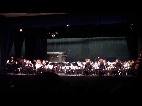 Shine - Massachusetts Southeast District Band
