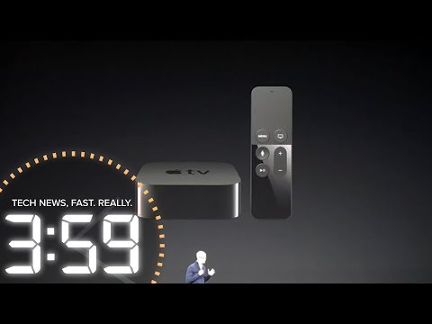 Download Youtube: Is the Apple TV 4K for you? (The 3:59, Ep. 288)