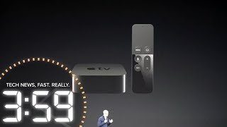 Is the Apple TV 4K for you? (The 3:59, Ep. 288)