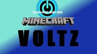 Minecraft Volts Episode 19-Going nuclear