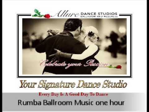 Best Rumba Ballroom  one hour non Stop 1