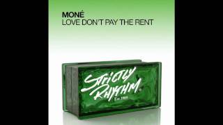 Mone - Love Don