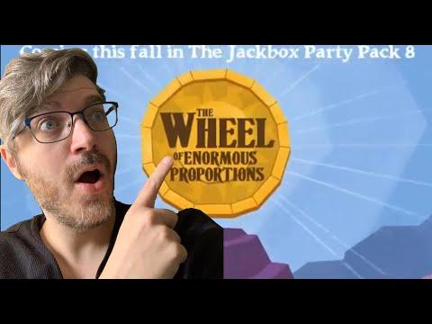 Jackbox News : New trivia game announced!! And a Jackbox ARG?! |