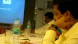 dr.vijay joshi, khandala management training programme, indian music industry, ppl