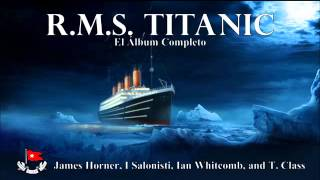 Titanic 24. John Ryan's Polka