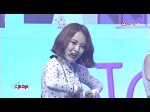 Simply K-Pop - NC.A(앤씨아) _ Vanilla Shake(바닐라 쉐이크)