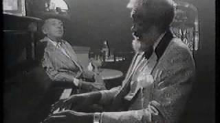 George Melly & Slim Gaillard - Part 1 - Jazz Juke Box
