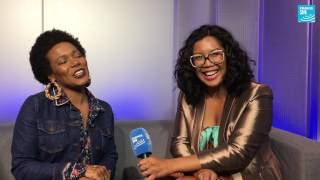 China Moses talks Disney princesses, 90s tunes & hangover cures