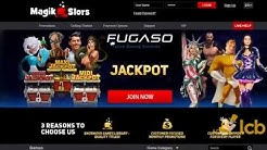 Magik Slots Video Review