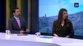 محمد حسيبا - الاتحاد العربي يناقش ملف الفيصلي ومنتخب السلة يفوز على سوريا