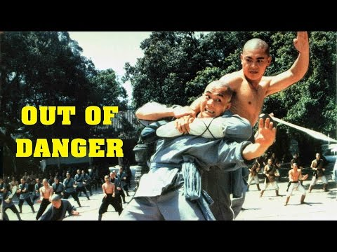 Wu Tang Collection - Out Of Danger