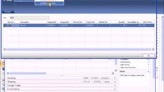 Microsoft Dynamics NAV Demo   Availability and Promising Features