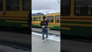 Switzerland fun Guru Randhawa