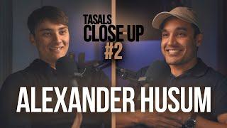 Tasals Close-up #2 - Alexander Husum