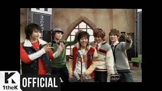 [MV] SS501 _ Snow Prince ***** Hello, this is 1theK. We are working...