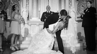 The Grove: Kaitlin & Jimmy {Cincinnati wedding video}