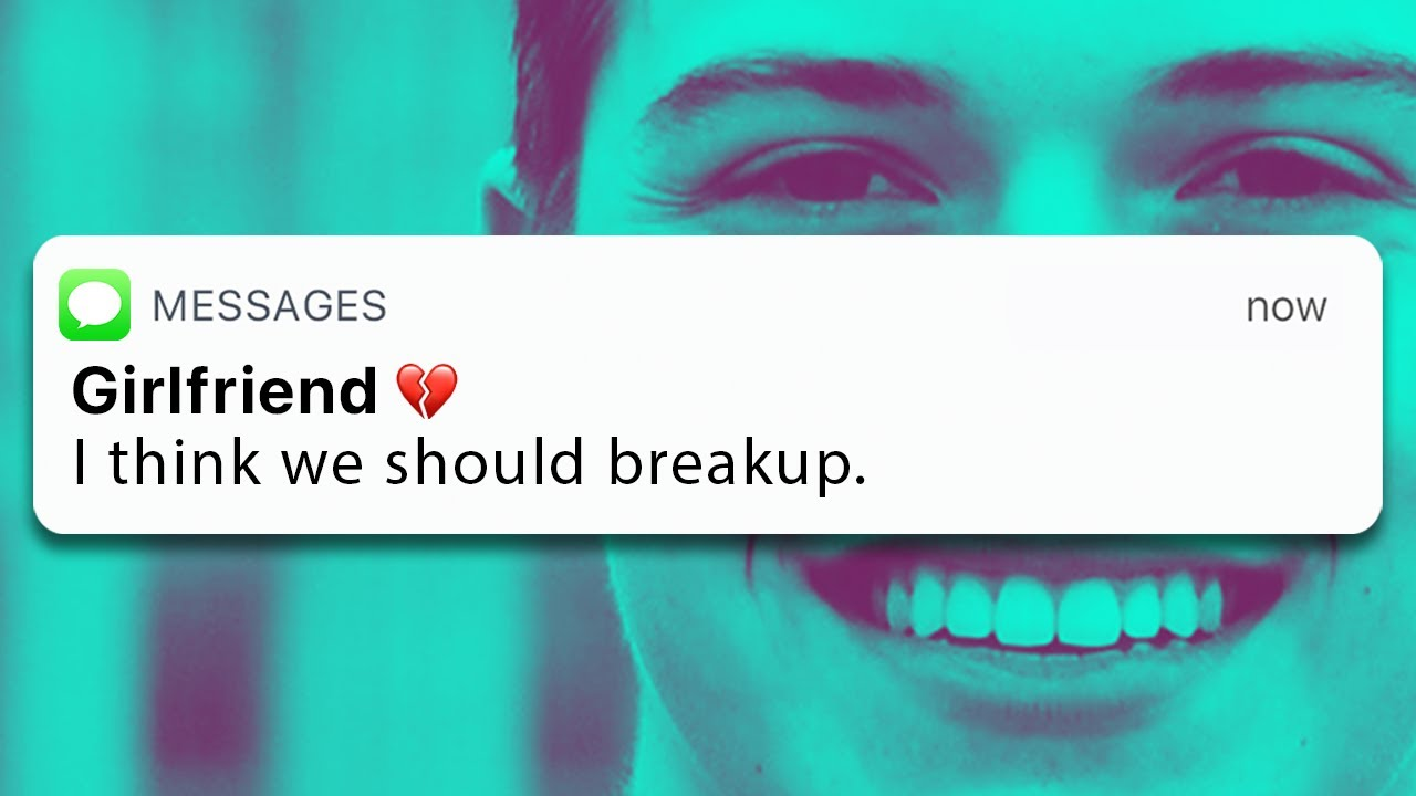 Download FUNNIEST BREAK UP EVER (Text Story)