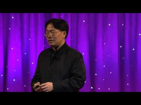 Jimmy Lin at TEDxMidwest
