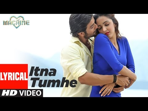 Itna Tumhe Lyrical Video Song | Yaseer Desai & Shashaa Tirupati | Abbas-Mustan | T-Series