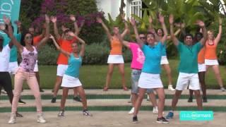 Marmara - Danse des Club Marmara 2016