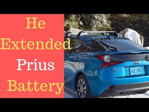 5 Facts to Know About 2019 Toyota Prius Prime Before You Buy One
