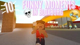 10 Momenti Divertenti a Bloxburg Proprietà Relatable . Roblox BloxBurg
