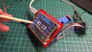 HMI Controller for Arduino L - 202 - Android Apps