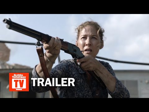 Fear the Walking Dead Season 5 Mid-Season Comic-Con Trailer | Rotten Tomatoes TV