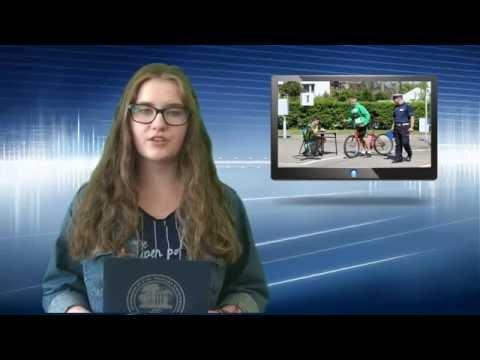 Wiadomości z Dwójki - Maj 2016