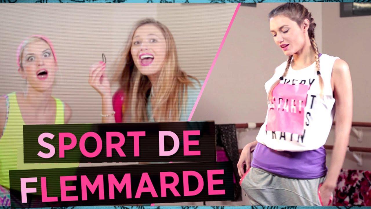 Assez Sport de Flemmarde ! - YouTube YD77