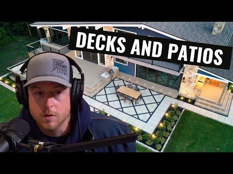Premier Outdoor Living Episode #1