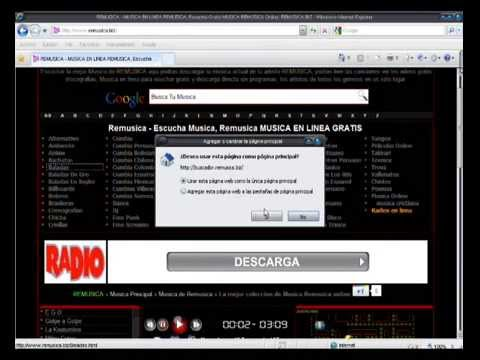 descargar musica gratis mp3 sin virus gratis.wmv