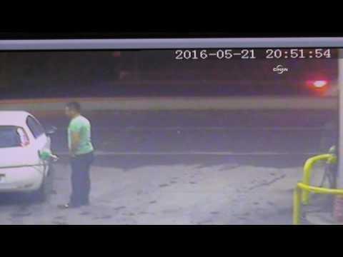 Kangal köpeği çalan hırsızlar kamerada