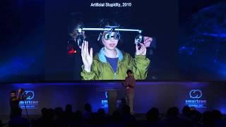 Bager Akbay - Robot Şair: Deniz Yılmaz