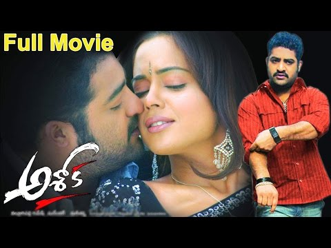 Ashok Telugu Full Length Movie || DVD Rip..