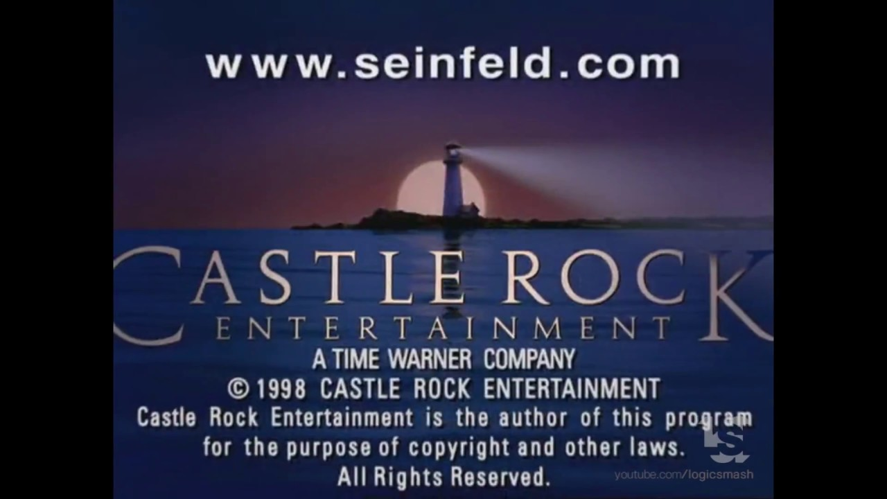 West Shapiro Productions/Castle Rock Entertainment(w/Web)/Sony Pictures Television (1998)