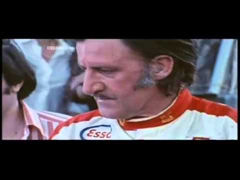 tJ13_TV presents Graham Hill Driven