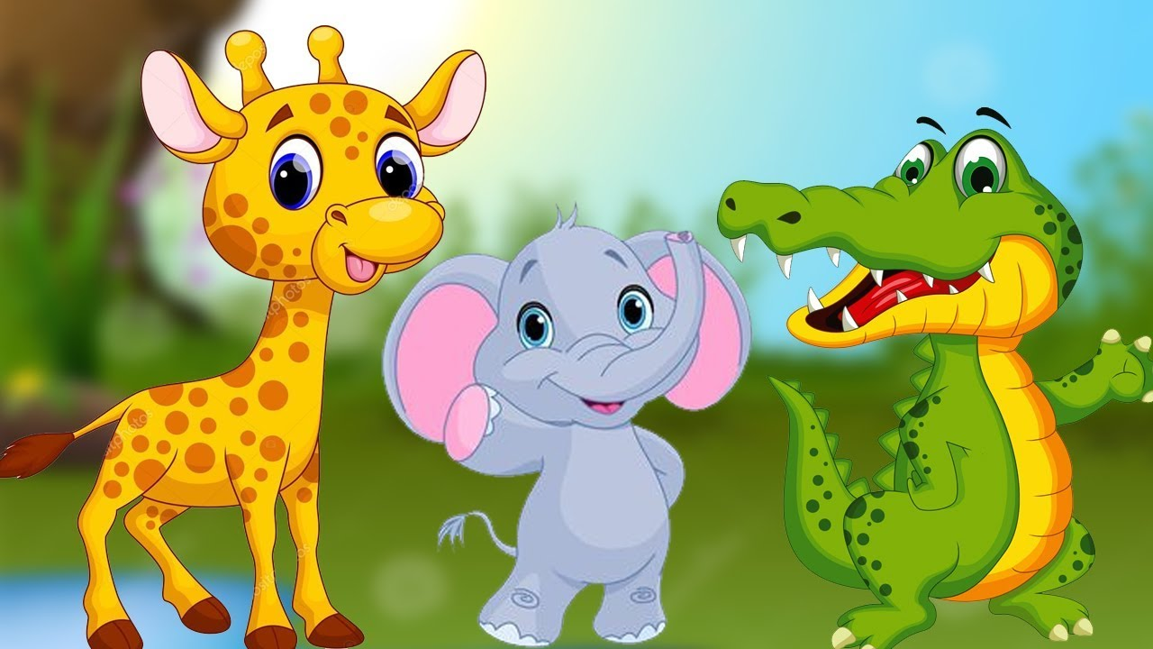 The Monkey & The Crocodile and More Stories – Hindi Fairy Tales - पंचतन्त्र की प्रसिद्द कहानियां