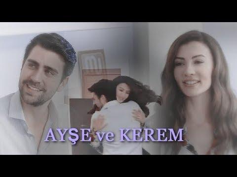 AYŞE&KEREM~Хочу быть с ней