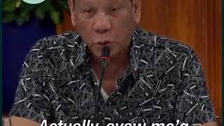 Kamong Cebuano Gahig ulo🤣 DU30