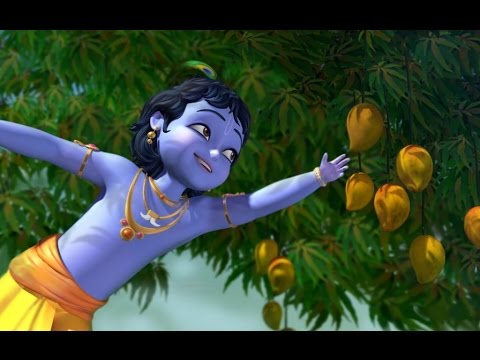 Baby Krishna Wallpaper 3d Krishna And His Friend Playing With Kunda Balls Youtube