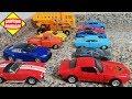 Oyuncak Arabalar Yıkama En Güzel Oyuncak Arabalar - Toy Cars Wash