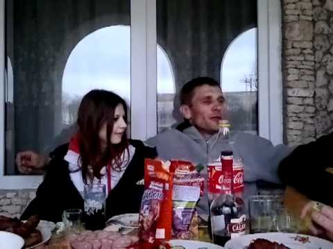 """Самый крутой русско-молдавский хит """"Джульбарс"""".Ciorescu"""