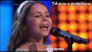 [Vietsub + Kara] Боль (Hurt) - Мария Свердюкова, Виктория Соломахина, Алиса Кожикина