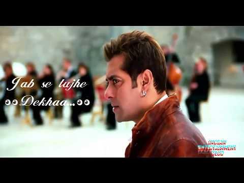 Salman Khan And Katrina Kaif Whatsapp Status Video   Very Romantic   Part 1