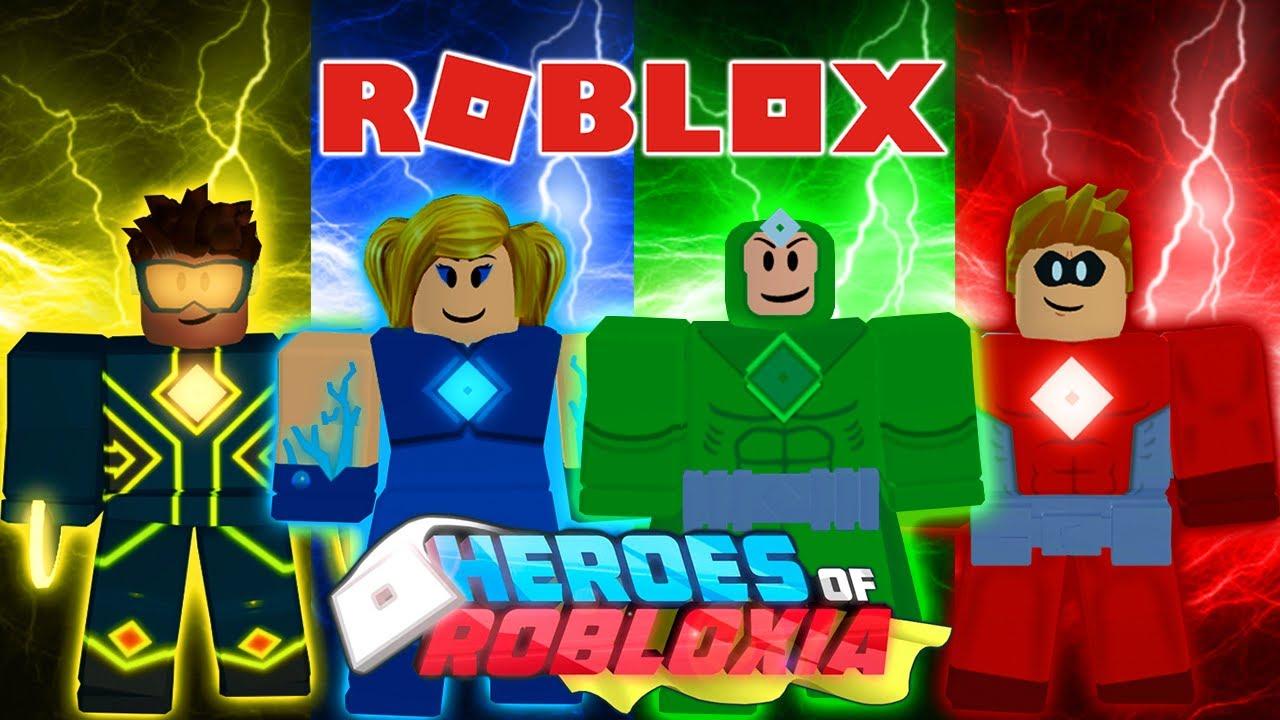 Consegui O Poder Da Levita 199 195 O Roblox Heroes Of Robloxia