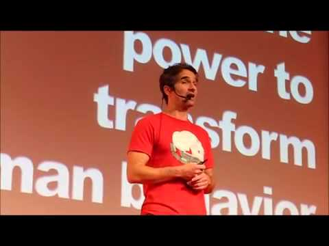 Todd Sampson on how creativity can change the world