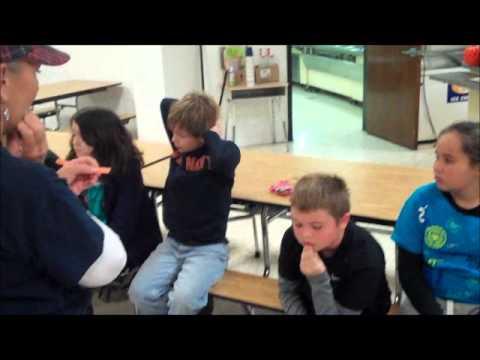 Myrtle Beach Intermediate School First Quarter Geography Bee
