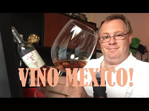 Friday Night Wine Tasting: Solar Fortun, La Vina en Rosa 201